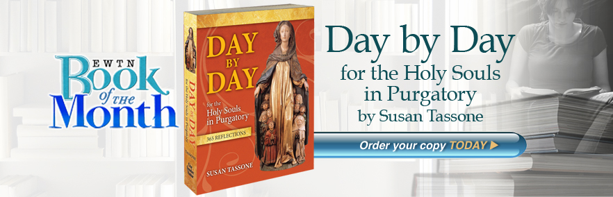 EWTN Religious Catalogue Book Of The Month
