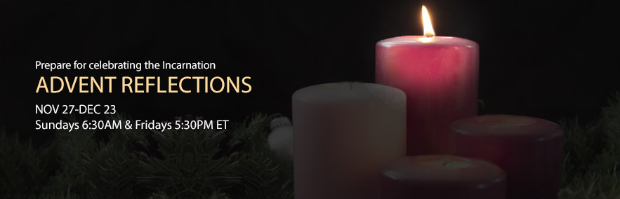 Advent Reflections
