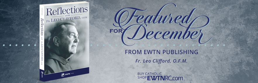 New For December from EWTN Publishing