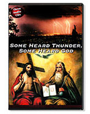 SOME HEARD THUNDER, SOME HEARD GOD - CD SET