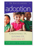 ADOPTION - CHOOSING IT, LIVING IT, LOVING IT