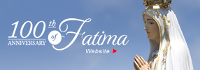 100th Anniversary of Fatima