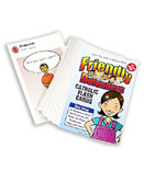 FRIENDLY DEFENDERS SET 1 - CATHOLIC FLASH CARDS