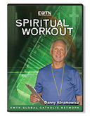 SPIRITUAL WORKOUT - DVD