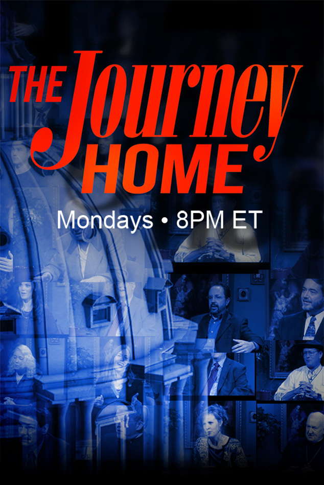 Journey Home : Mondays 8PM ET