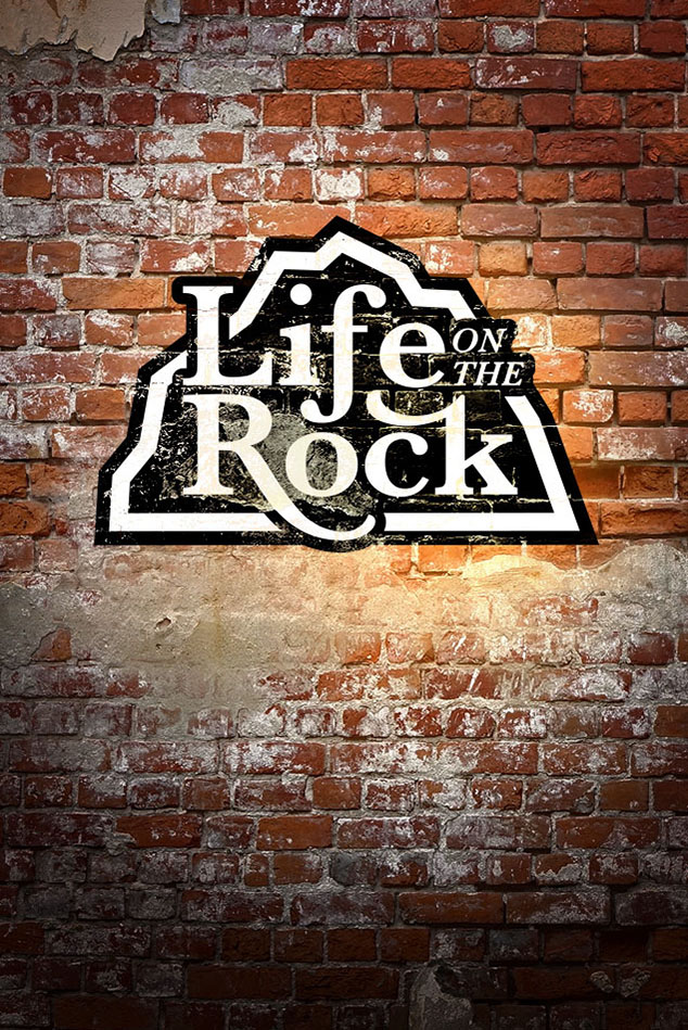 Life On The Rock : Fridays 10PM ET