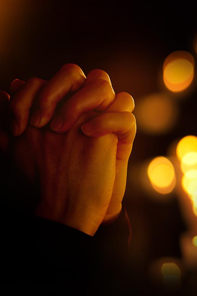 Prayers | EWTN