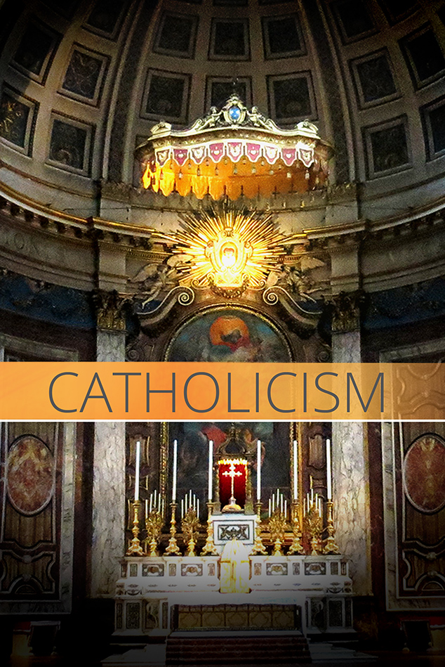 Catholicism - Faith, Resources & Practices for Catholic Followers | EWTN