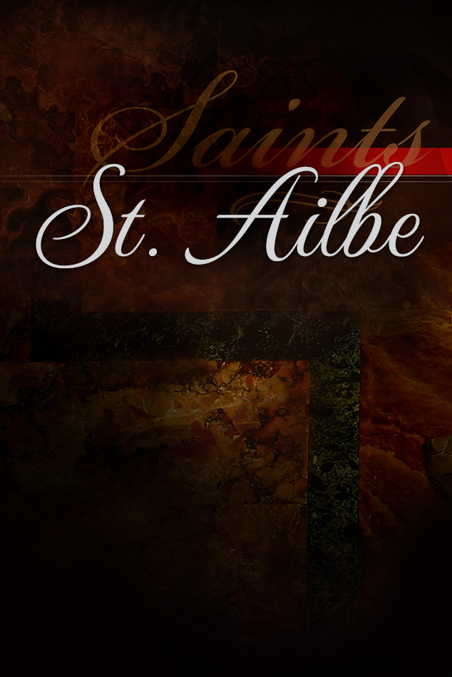 St. Ailbe