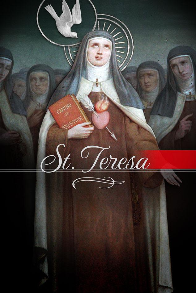 Catholic Saints & Holy Figures   EWTN