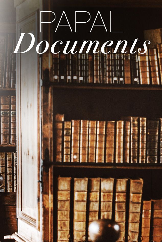 Papal Documents