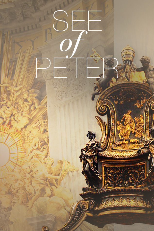 See of Peter