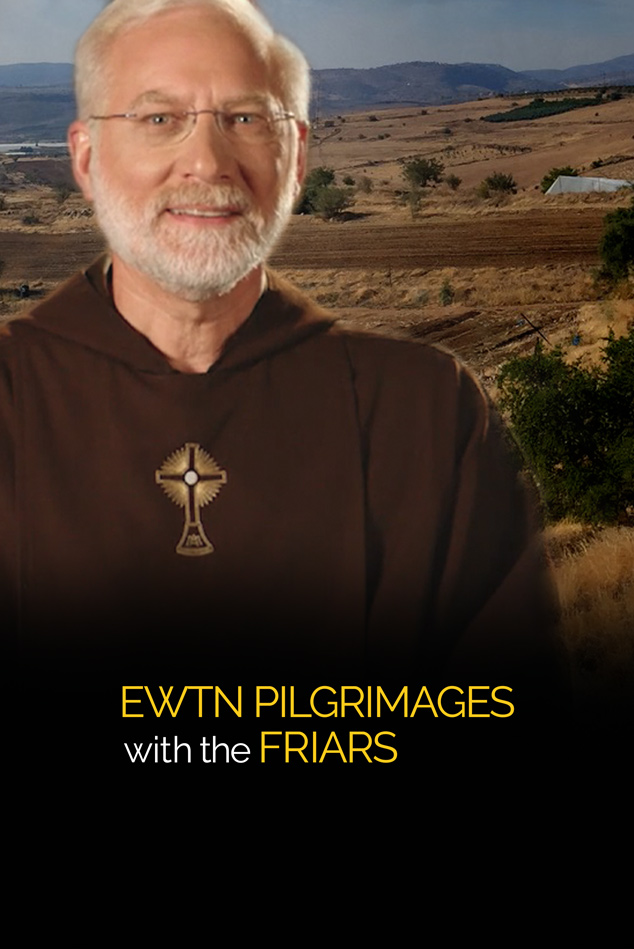 Franciscan Missionaries of the Eternal Word Pilgrmages