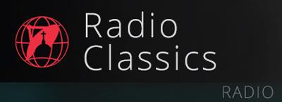 Listen Live - Radio Classics