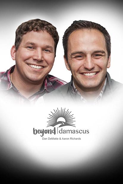 Beyond Damascus