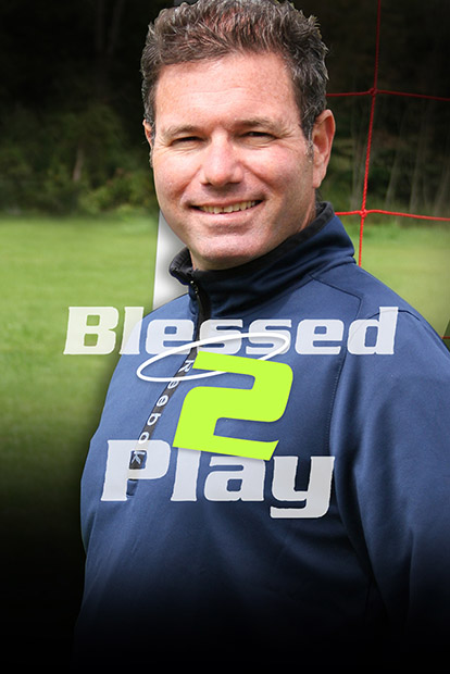 Blessed2Play