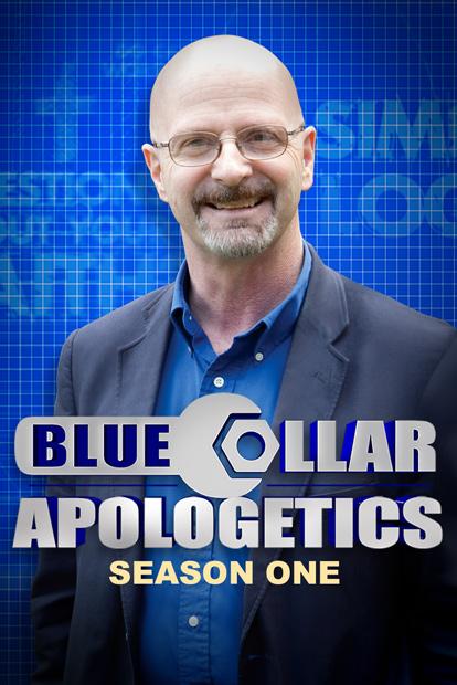 BLUE COLLAR APOLOGETICS