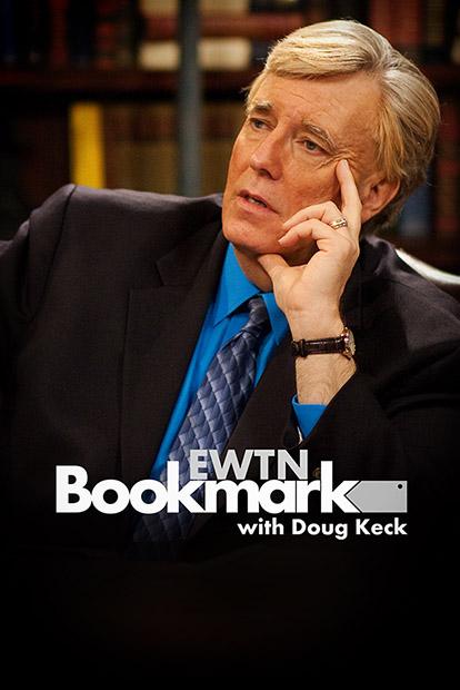 EWTN Bookmark