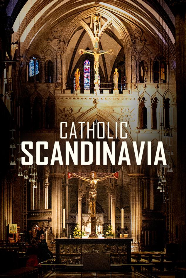 CATHOLIC SCANDINAVIA