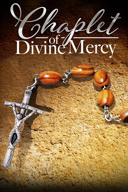 CHAPLET OF DIVINE MERCY