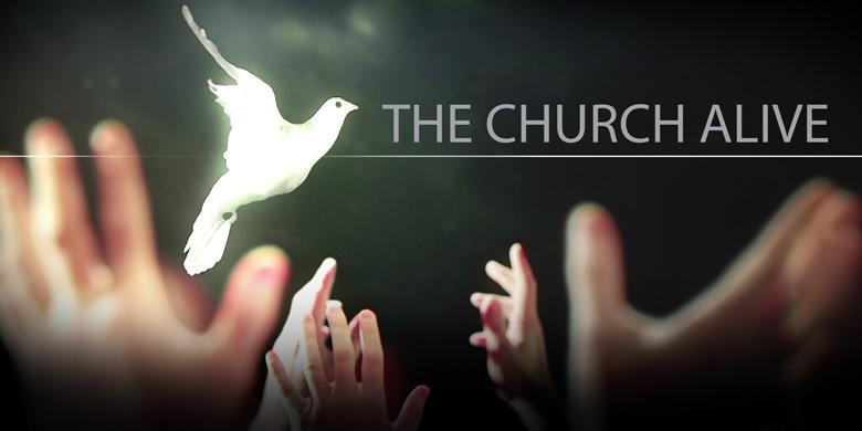 Church Alive