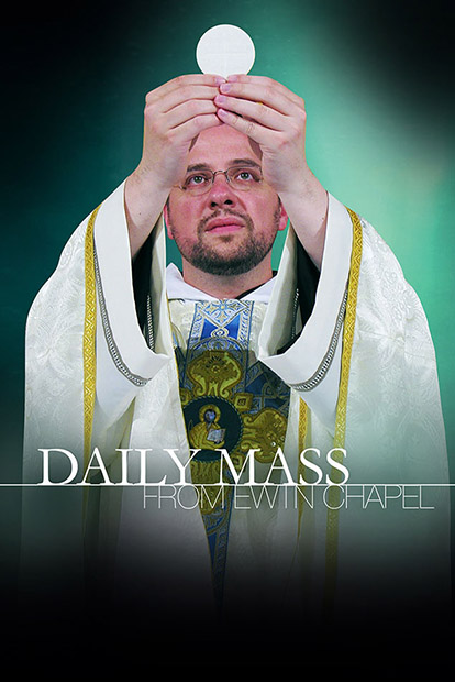 Daily Catholic Mass