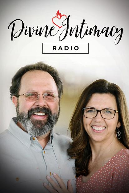 Divine Intimacy Radio