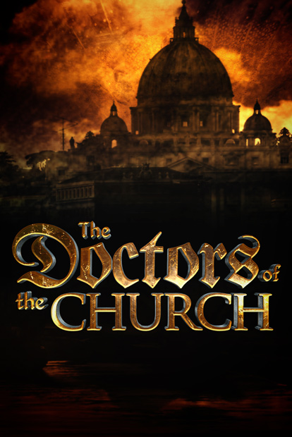 THE DOCTORS OF THE CHURCH