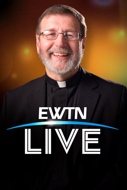 EWTN Live