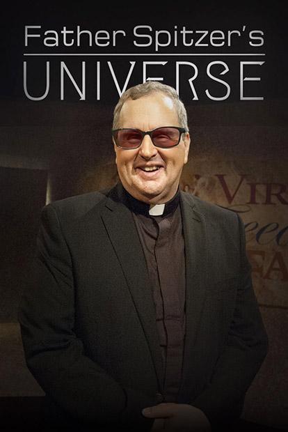 Fr. Spitzer's Universe