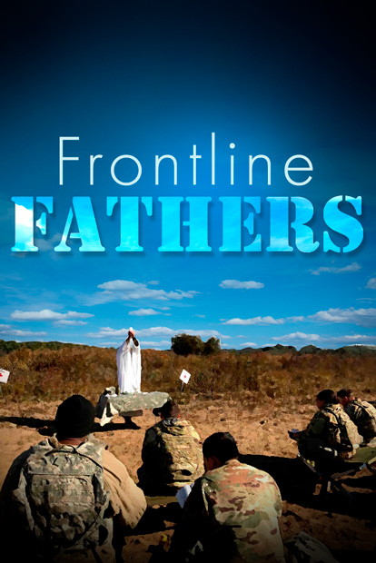 FRONTLINE FATHERS