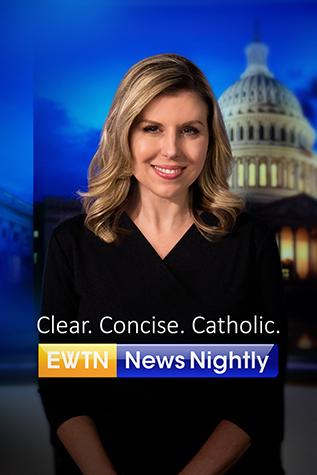 EWTN News Nightly