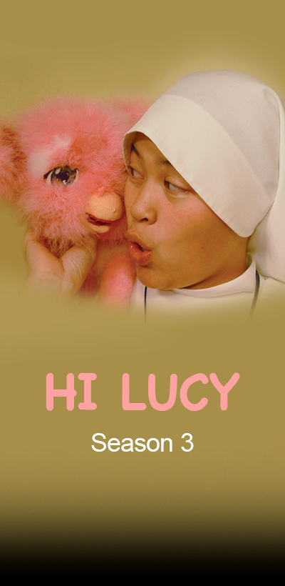 Hi Lucy (Season 3)