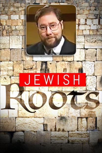 JEWISH ROOTS OF CATHOLICISM