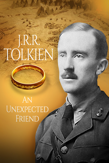 J.R.R TOLKIEN - AN UNEXPECTED FRIEND