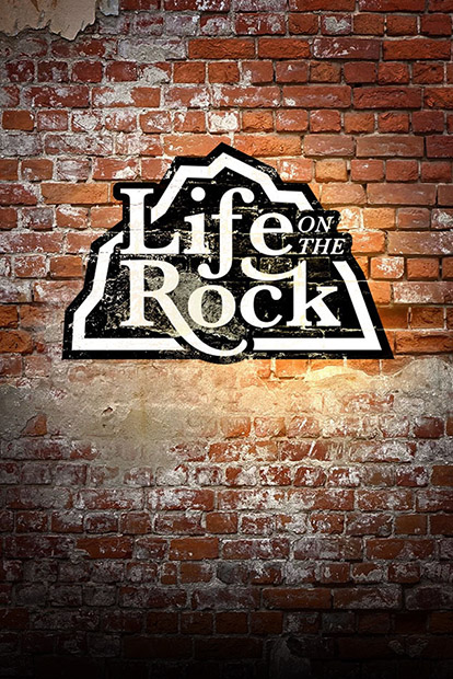 Life On The Rock