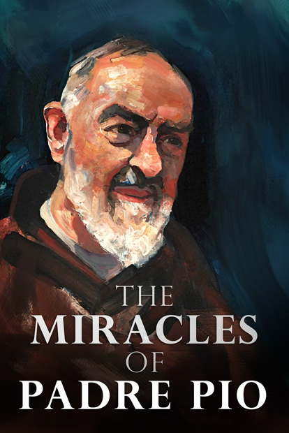 MIRACLES OF PADRE PIO