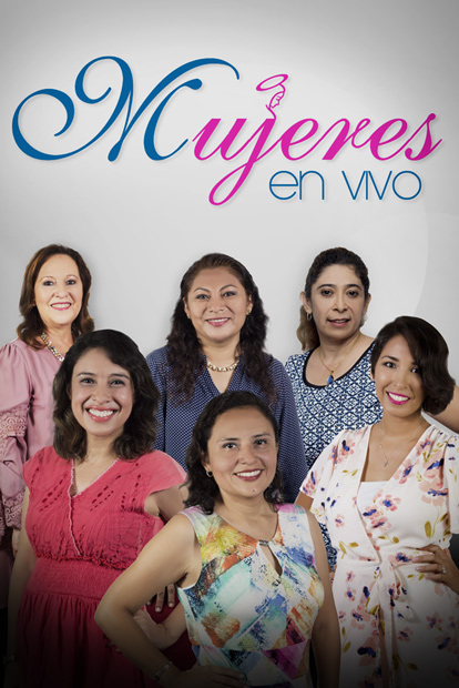 Mujeres en vivo