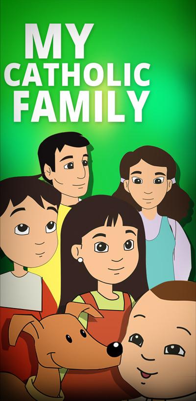 My Catholic Family