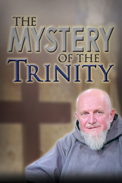 The Mystery Of The Trinity