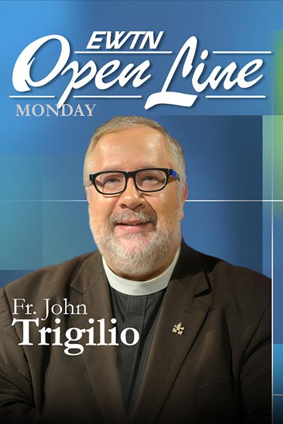 Open Line Monday