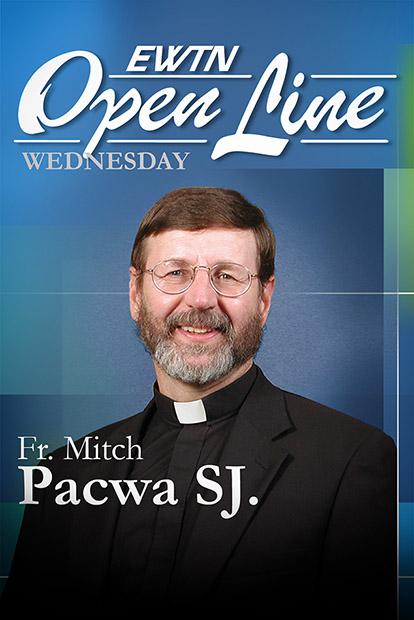 Open Line Wednesday