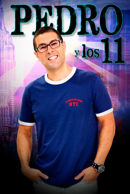 Pedro y los 11