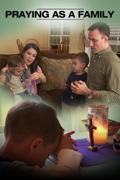 PRAYING AS A FAMILY - Season 1