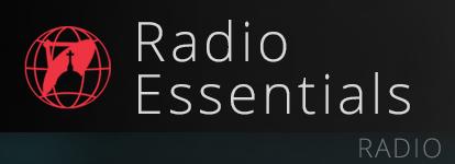 Listen Live - Radio Essentials