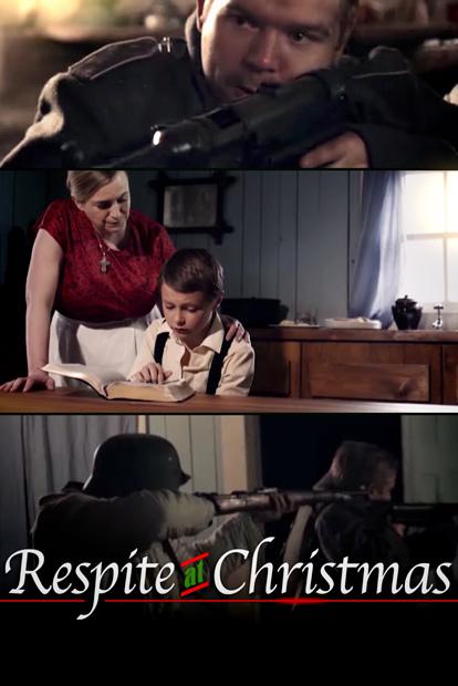 RESPITE AT CHRISTMAS