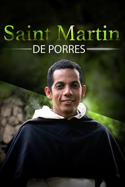 SAINT MARTIN DE PORRES (TELEFILM)