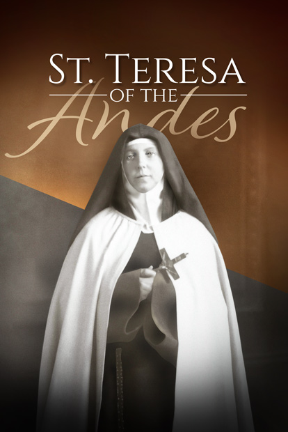 SAINT TERESA OF THE ANDES