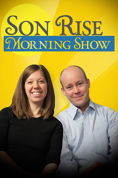 Son Rise Morning Show