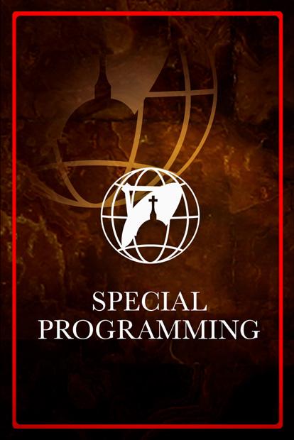 Special Programming